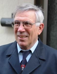 Roland Breichler