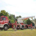 14. Internationales Kinderfest Germersheim am 16. Juni 2018