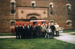 Alters- und Ehrenabteilung, Germersheim