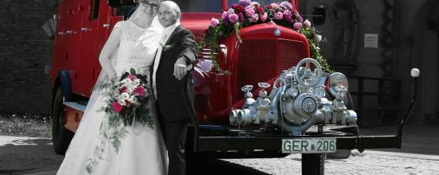 Hochzeit Christina und Stefan