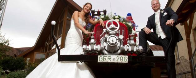 Hochzeit Katharina und Florian