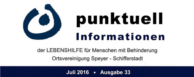 """""""Punktuell"""" berichtet von Besuch bei FF Germersheim"""
