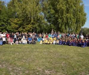 """Jugendfeuerwehr bei Aktion """"Tag der sauberen Landschaft"""" aktiv"""