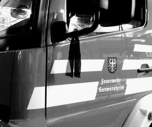 Die Feuerwehr Germersheim trauert…