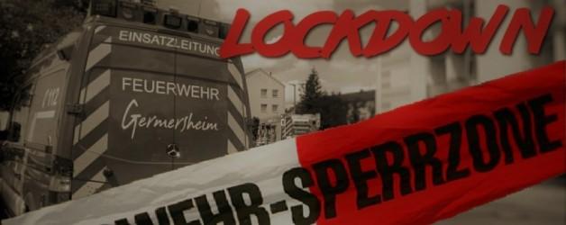 Feuerwehr Germersheim schränkt Dienstbetrieb ein